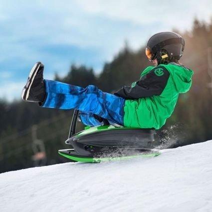 Снежный балансир на лыже Gismo Riders Skidrifter (Чехия, от 7 лет)
